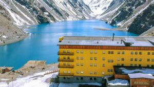 Andean Ski Resorts